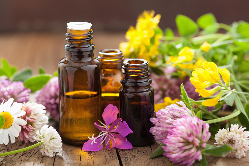 The Art And Science Of Aromatherapy Certification Program